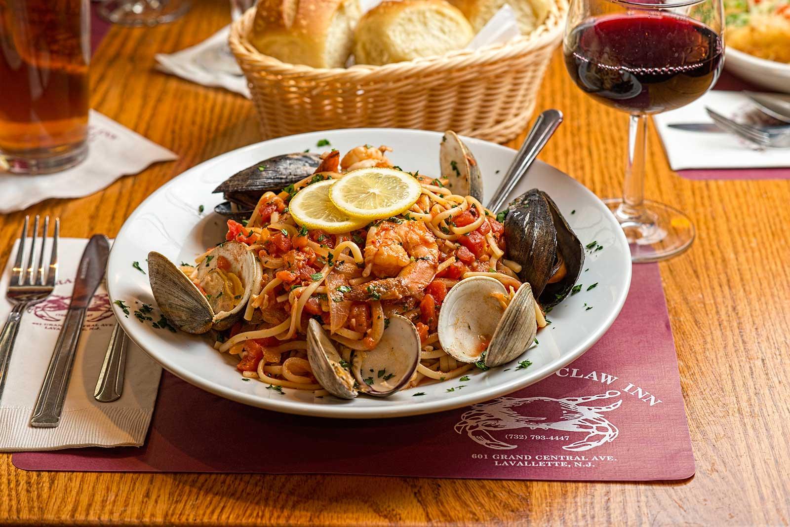 Best Seafood Restaurants In Ocean County Nj