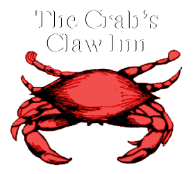 The Crabs Claw Inn Logo